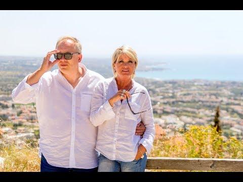 Услуги компании Назаров и Партнеры. Видеоканал Nazarov-TV. Cyprus. Кипр