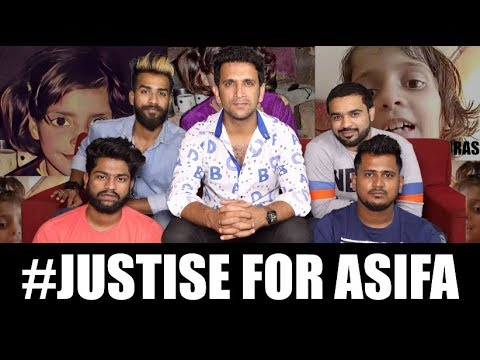 JUSTICE FOR ASIFA || JUSTICE FOR HUMANITY || TEAM KIRAAK STANDING FOR ASIFA