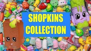 Shopkins Collection Shopkins 12 Pack Ultra Rare Limited Edition Fluffy Baby Shopkin AllToyCollector