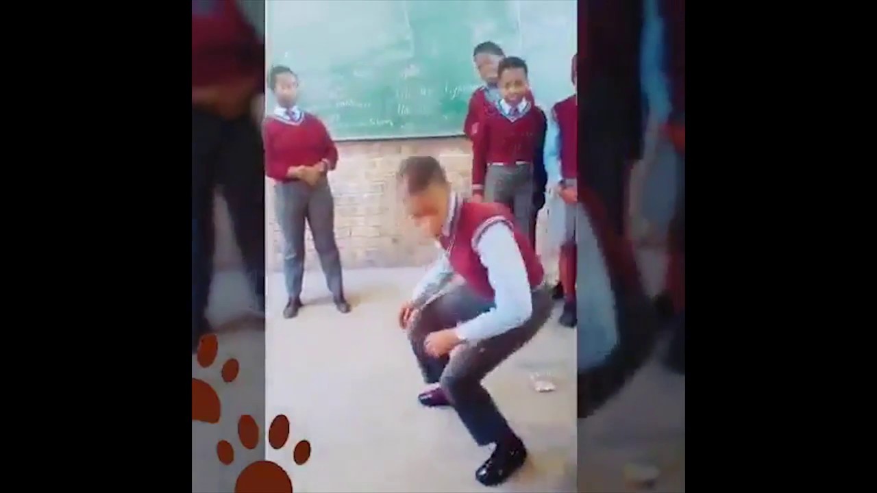 Best dance Moves 2018 (South Africa)