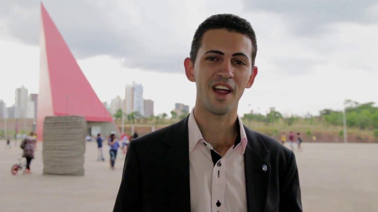 Palestrante De Vendas E Motivação Curitiba Paraná