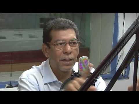 A los 4 Vientos, 3 Septiembre 2018, Radio La Primerísima, Managua, Nicaragua