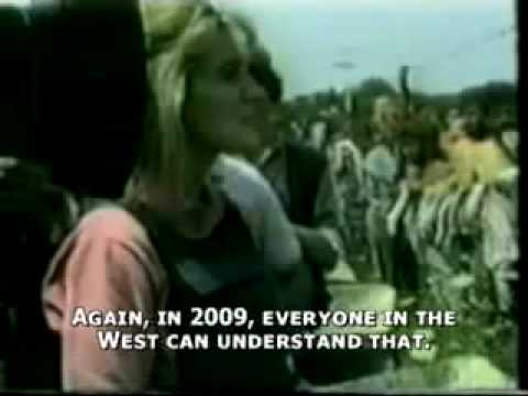 Media lies and Minipulation of Bosnian conflict 1/2