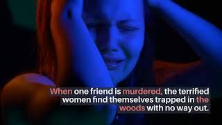 Her Best Friend's Lie Book Trailer