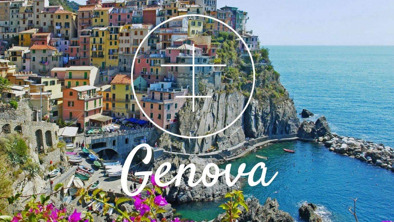 Happy Landing In Genova Italy Challenger   E C