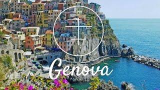 Happy Landing In Genova, Italy | Challenger 604 ✓