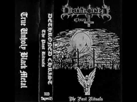 Dethroned Christ - Praises (1995) (Raw...