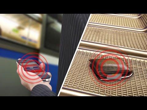 Download Meet the Philips InRange Bluetooth smart leash