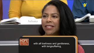 Hope Sabbath School Lesson 12 Church organization and Unity