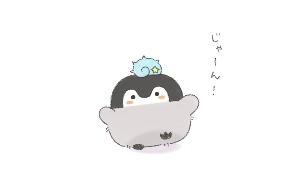 アニメ コウペンちゃん 貝がら帽子 Youtube