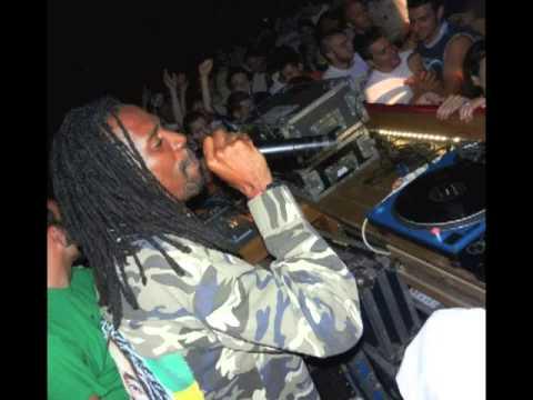 General Levy - New Breed Album mix (DJ Pauze Jungle mix) 2013