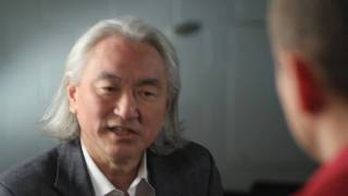 Dr. Michio Kaku:  The Problem with the learning system in school.