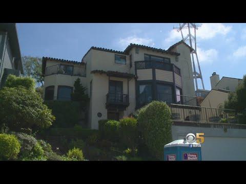 San Francisco 'Dream House' Raffle Has Never Awarded Top