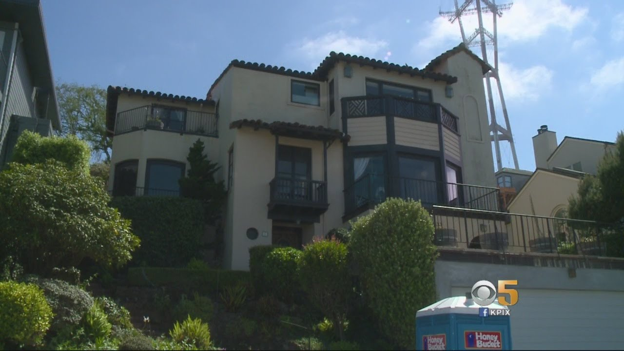 San Francisco 'Dream House' Raffle Has Never Awarded Top Prize