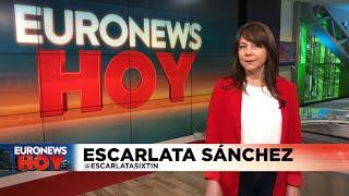 Euronews Hoy   Las noticias del martes 23 de febrero de 2021