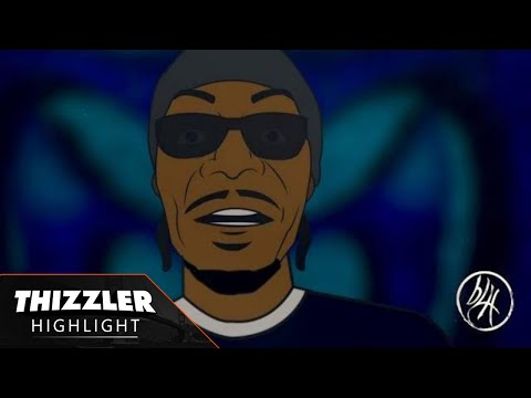 Brotha Lynch Hung - Deliver (Exclusive Music Video) || Animated: @InfGang