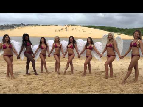 Seabirds Bikinis and Wings 2015
