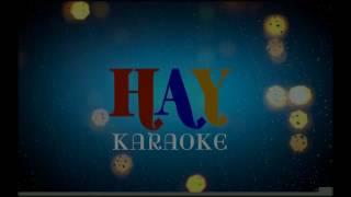 HAY KaraokE- Lilit Hovhannisyan & Gevorg Ayvazyan - Hin Chanaparhov(karaoke version)