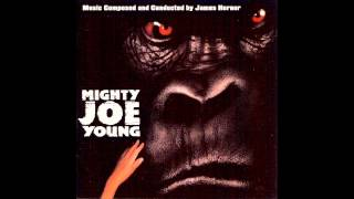 12 - Dedication And Windsong - James Horner - Mighty Joe Young