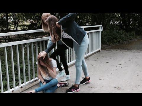 Mobbing Kurzfilm Deutsch HD