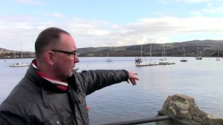 Conwy North Wales Walking Tour thumbnail