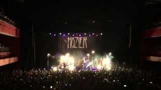 Hozier - Take me to Church (Live in Castlebar)