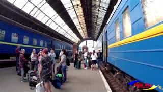 Vital Way: Днепр - Львов(, 2018-05-05T22:00:46.000Z)