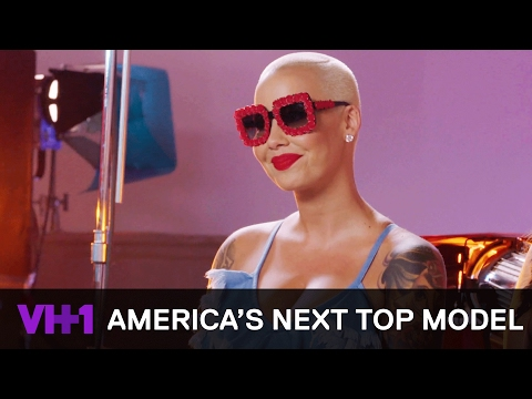 Amber Rose & Ashley Graham Present A Slutwalk PSA Challenge 'Sneak Peek' | America's Next Top Model
