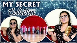 Renee Dhyani REVEALS Her Sunglasses, Shoes & Lipstick Collection | Telly Masala