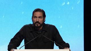 "Jim Caviezel ""Paul, Apostle of Christ"" 