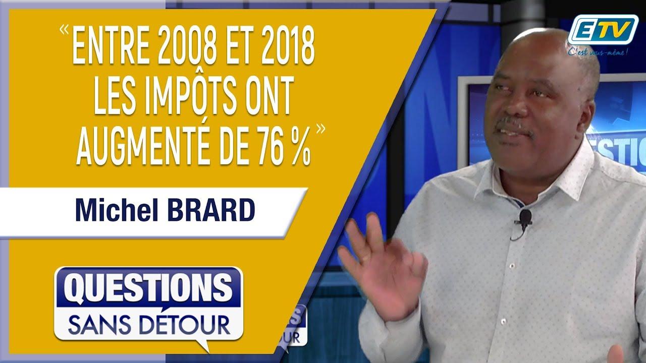 Questions Sans Détour avec Michel BRARD