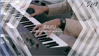 Gambar cover Rayu - Marion Jola feat Laleilmanino ( Judith and Co Music Entertainment Cover)