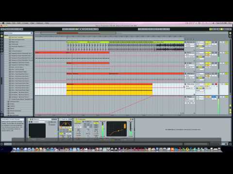 School Of Sounds: How To Make A Tempo Transition In Ableton Live