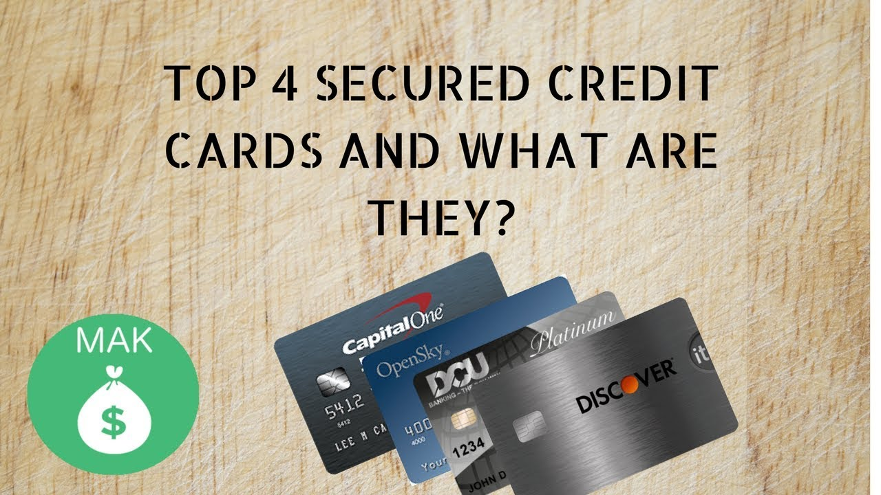 Secured Business Credit Cards For New Business Images - Free ...