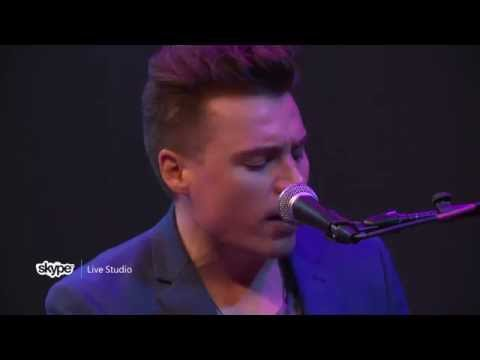 Shawn Hook - Sound Of Your Heart (LIVE 95.5)