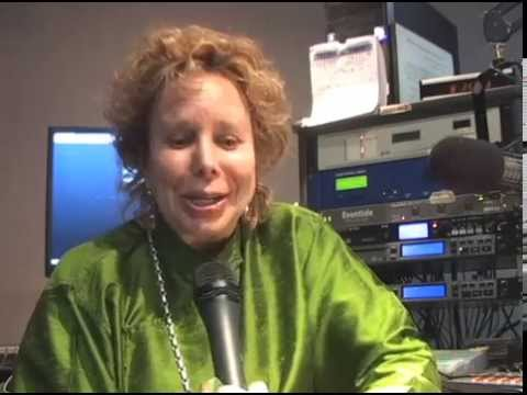 Wednesday's Morning Show from 6-8am with Mimi Rosenberg on WBAI radio's