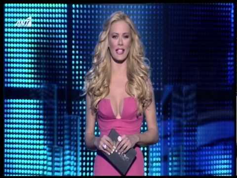 Gossip-tv.gr Η Ζέτα Μακρυπούλια a la Barbie