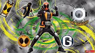 Video Kamen rider Ghost henshin, forms, finished part1 ( Ghost) Vietsub HD download MP3, 3GP, MP4, WEBM, AVI, FLV Mei 2018