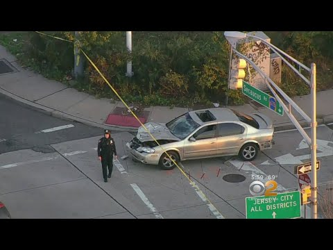 Teen Killed In Jersey City Hit-And-Run
