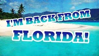 I'M BACK! (Florida Stories) - Roblox: Phantom Forces