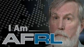 Thumbnail - I am AFRL, John B Schroeder
