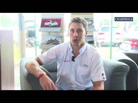 Interview de Loïc Duval dans le cadre de Chartres en Alpines!