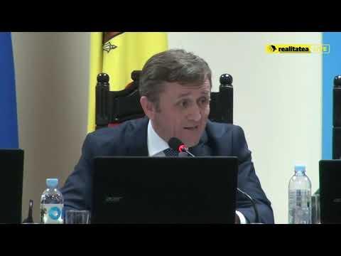 Iurie Ciocan comentează rapoartele Promo-LEX
