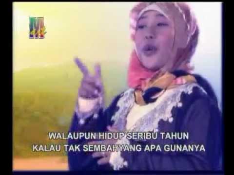 Sepohon Kayu - Wafiq Azizah - Sholawat Anak Anak Indonesia