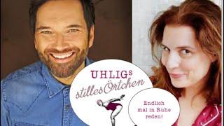 Uhligs stilles Örtchen mit Ingo Nommsen und als Überraschung noch Bettina Tietjen?