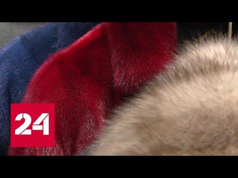 Рынок на грани обвала: продавцы шуб подсчитывают убытки и надеются на холодный январь - Россия 24