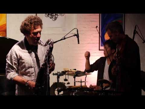 Jaron Lanier and Friends Live at Shapeshifter 2015