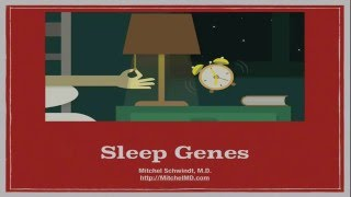 How Genes Affect Your Sleep