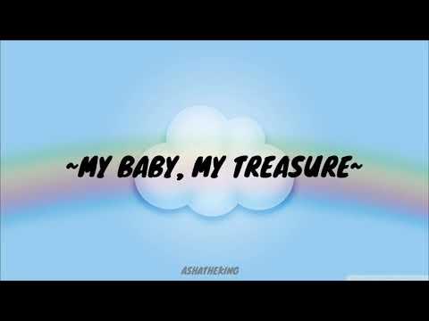 XMaswu - 7℅ | my baby my treasure