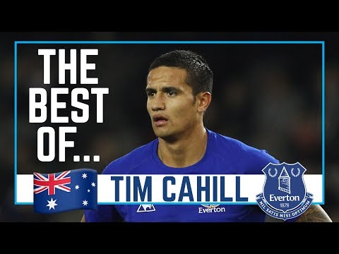 TIM CAHILL: THE BEST OF THE BLUE KANGAROO